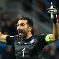 'I feel a sense of responsibility at this time of transition' � Buffon confirms international return