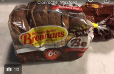 People are 'selling' loaves of bread on DoneDeal after the Beast from the East panic buying