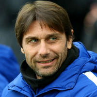 'I�ll definitely talk with him' - Italy make Chelsea boss Conte their number one target