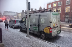 'As temperatures drop, there's a fear for life' - Volunteer group operates day and night ahead of icy weather