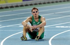 London 2012: Gillick's Olympic preparations finally back on track