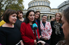 Dáil women's caucus calls for audit of harassment and bullying in the Oireachtas