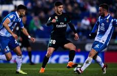 Ronaldo omission backfires as Madrid slump to fifth league defeat of the season