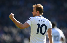 Kane the only world-class player England have - Sheringham