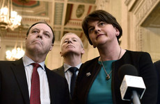 EU/UK Withdrawal Agreement includes plan to keep Northern Ireland in the customs union