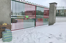 Cork school allowing students to sit their mocks at home during the freezing weather