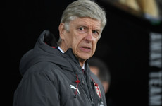 Wenger 'amazed' his Arsenal future is in question