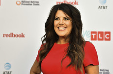 Lewinsky calls Clinton affair a 'gross abuse of power'