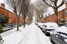 Met Éireann issues red alert for Munster and Leinster, warning of 'blizzard-like' conditions