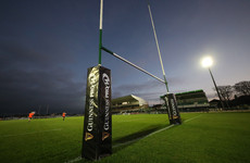 'Unprecedented sales' leads Connacht to put extra capacity on Sportsground for Challenge Cup quarter