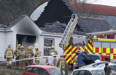 Police still trying to confirm number of victims after 'ferocious' house fire