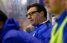 Roddy Collins steps down as general manager of Athlone Town