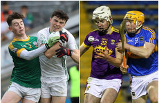 From Hogan Cup football to Wexford senior hurlers in a year, teenager O'Connor points the way