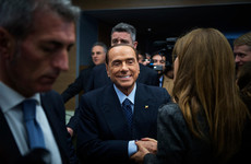 Oblivious to past scandals, Silvio Berlusconi barrels forward ahead of Italy's election