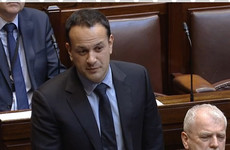 Varadkar says describing civil servants as being akin to Nazis is 'wholly inappropriate'
