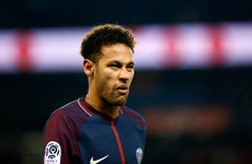 From fanfare and riches to tears and injuries - Neymar's PSG soap opera