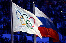 Russia's Olympic ban has been lifted after 'the most difficult months in the history of Russian sports'