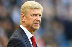 'I'm an employee' – Wenger admits Arsenal future is out of his hands