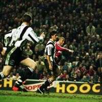 'My head exploded after Newcastle winner!'