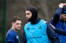Munster and Leinster's Pro14 games postponed amid weather alert