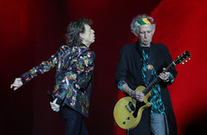 Keith Richards has apologised for saying that Mick Jagger needs to get a vasectomy ...it's The Dredge