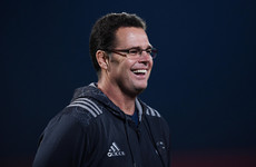Rassie Erasmus hailed as among 'best in world' after taking charge of South Africa