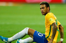 Neymar's debut season with PSG is over, Brazil star now faces race to be fit for the World Cup