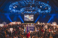 Ireland's largest tech recruitment event is aiming for a 50/50 gender balance this year