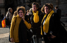 Carles Puigdemont, the face of Catalan independence push, abandons leadership bid