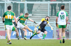 After playing in 3 league games, Donegal goalkeeper Boyle quits the squad
