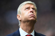 Arsenal apathy worse than 'Wenger Out' displays – Carragher