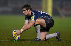 Dublin-born MacGinty one of three Sale players rewarded with long-term deals