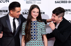 Colin Farrell's recent praise for Barry Keoghan would have you in absolute floods