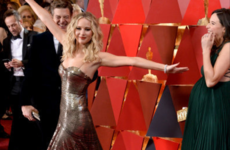 12 of the funniest tweets about this year's Oscars