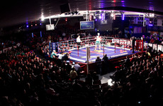 Fighters choose foes for Saturday's big-money Last Man Standing tournament in Dublin