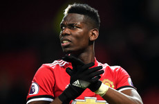 'There's no connection between the players': Pogba would be better at City or Spurs says Ince