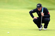 Paul Dunne's Masters bid suffers major setback at WGC Mexico Championship