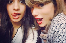 Camila Cabello's words about joining Taylor Swift in Croke Park are ridiculously sweet