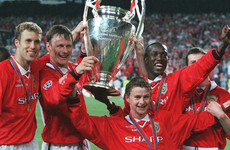 Manchester United 1999 treble winners would beat Pep's Man City: Martin Keown