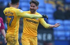 Maguire describes stunning return as 'best feeling in my football career'
