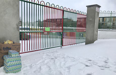Parents to be told later today whether individual schools are reopening
