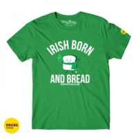 Amy Huberman's tweet about #BreadGate is being turned into an actual t-shirt for charity