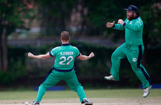 Dutch gold! Ireland's bid to reach a fourth World Cup off to the perfect start
