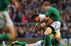 Six Nations: How Ireland rated against England