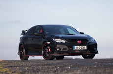 Review: The Honda Civic Type R looks like a bad boy... but it's oh so good