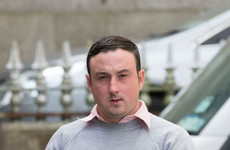 Armagh man remanded in custody, denies 'any involvement' in the murder of a garda in line of duty