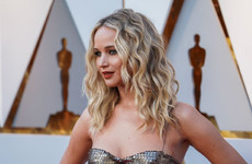 Jennifer Lawrence says Viennese sausage is the reason she will never diet... it's The Dredge