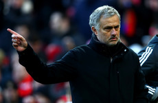 Mourinho to provide punditry for Russia Today at this summer's World Cup