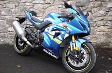 10 seriously impressive motorbikes for two-wheel touring