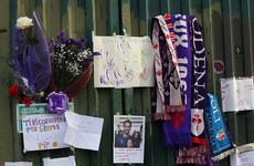 Italian authorities open investigation into Davide Astori's death